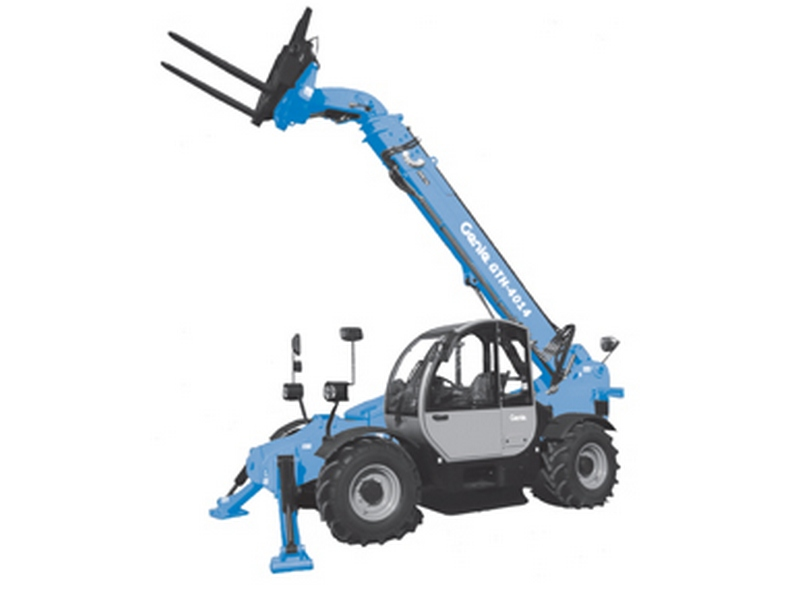 Incarcator telescopic Genie GTH 4014 dealer